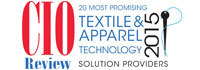 20 Most Promising Textile And Apparel Technology Solution Providers - 2015